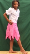 Children's Point Skirt