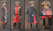 Pirate Coat
